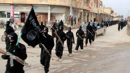 La bufala dell'imminente sconfitta di Daesh
